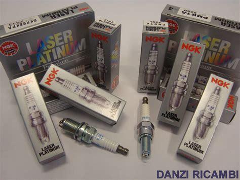 candele alfa 156 1 8 spark kit 8 candele al platino iridio ngk alfa romeo 156 1 6 1 8