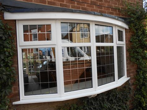 bow window styles view our bow and bay ilkeston windows gallery
