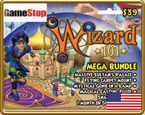 Blockbuster Gift Card Redemption - prepaid game card wizard101 free online game