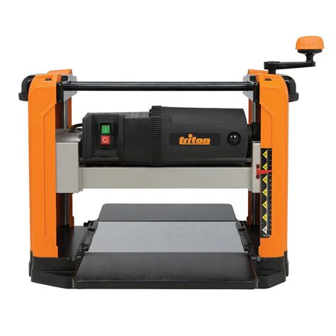 triton woodworking 1100w thicknesser 317mm tritontools