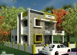 image result  south facing house front elevation