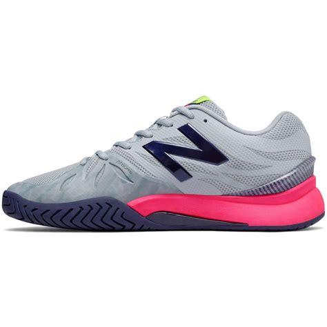 light grey mens shoes balance mens 1296v2 tennis shoe light grey pink lime
