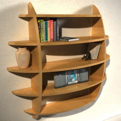 shelf designer 3d designer shelf book