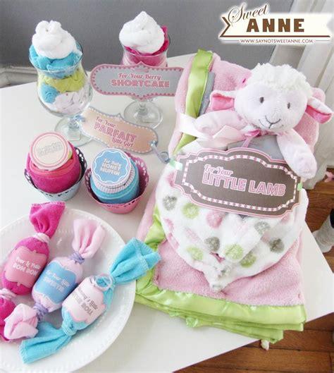 Baby Shower Gift Diy by Diy Baby Shower Gifts Diy Diy Baby Shower