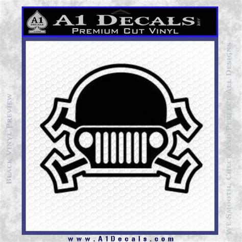 army jeep decals army jeep helmet decal sticker 187 a1 decals