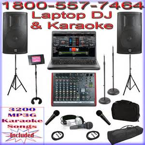 club dj wedding dj home dj karaoke system