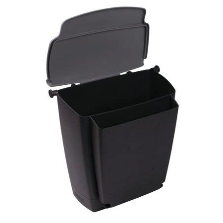 mini storage mobile al rubbermaid mobile trash bin walmart