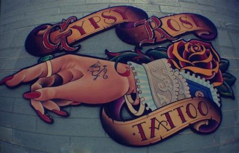 gypsy rose tattoo phoenix az top 10 highest rated tattoo shops in phoenix tattoo shop
