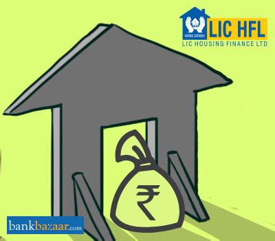 rate of interest for home loan in lic housing finance lic housing finance apply lic home loan 8 50 8 70