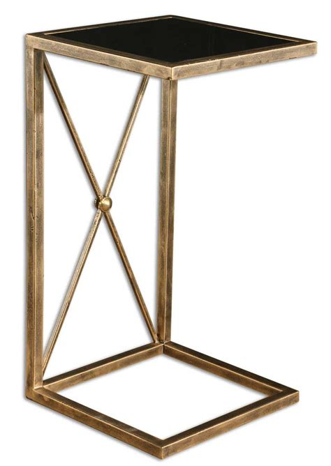 Tray Side Table by Zafina Side Tray Table Magazine Side Tables