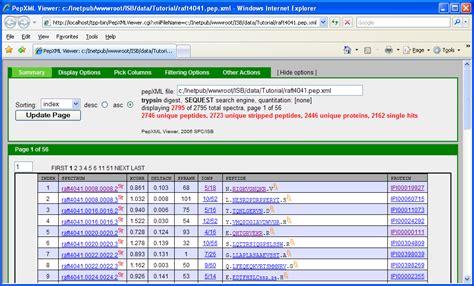 xml reader tutorial c tpp tutorial v1 spctools