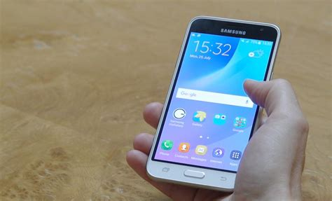 samsung galaxy j3 review trusted reviews