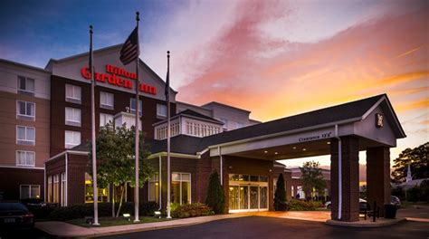 Garden Inn Va by Travel Packages Cid Entertainment