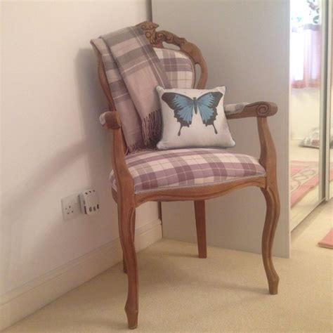 louis style carver chair with queen anne legs shabby