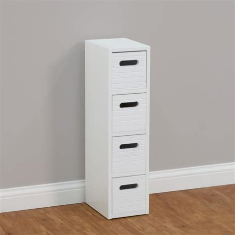 Slim Storage Cabinet 4 Drawer Slim Storage Cabinet 49 Home Bathroom And Laundry Pinterest Cabinets Storage