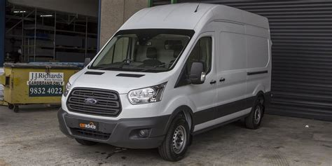 2015 ford transit 2015 ford transit review caradvice