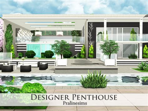 House Design Software Download pralinesims designer penthouse