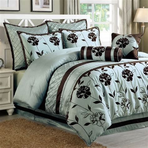 anna linens comforters christina 8 piece comforter beautiful bedding pinterest