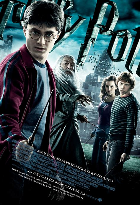 film um enigma harry potter e o enigma do pr 237 ncipe em review de filme