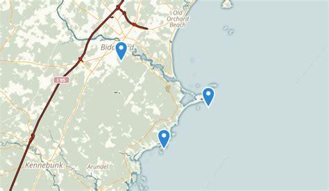 map of biddeford maine best trails near biddeford maine alltrails