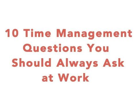 301 best time management images on from home