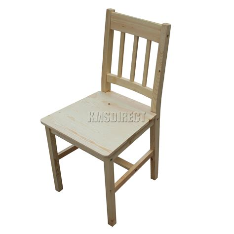 wooden kitchen table and chairs foxhunter quality solid wooden dining table and 4 chairs