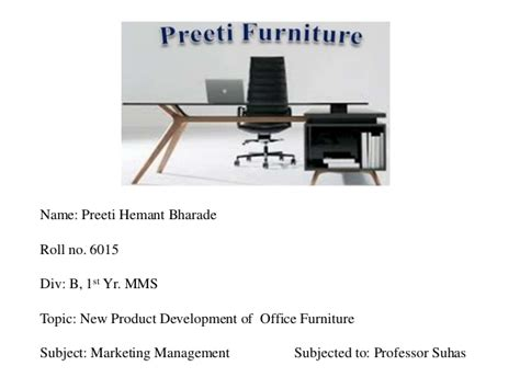 1st choice office furniture new product development of office furniture
