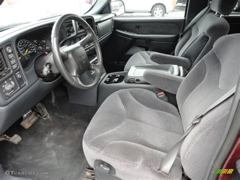2000 Gmc Interior by 2000 Gmc 1500 Sle Extended Cab 4x4 Interior Photo