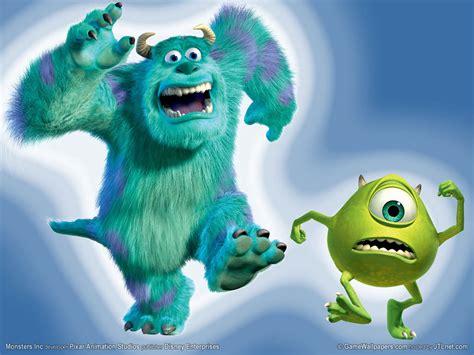 gt monsters 2001 movies night