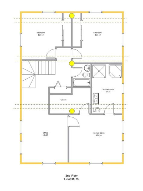 log cabin floor plan colorado log cabin