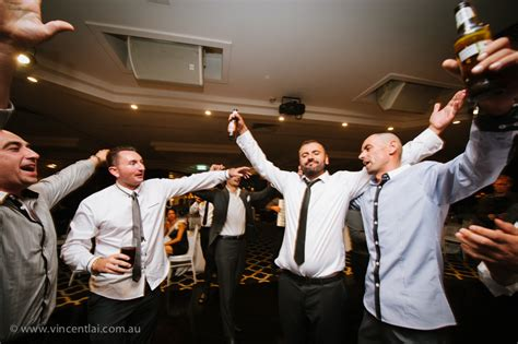 wedding sts doltone house sylvania waters wedding sts kiril metodi
