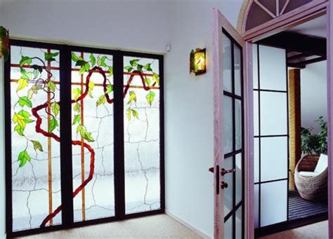 glass home design decor 25 modern ideas to use stained glass designs for home