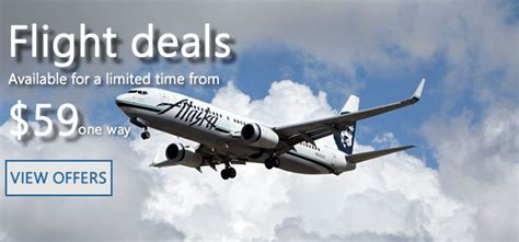 cheap flights from portland on alaska airlines from 59 the travel enthusiast the travel