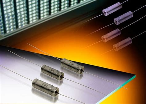 tantalum capacitor space qualified dscc 93026 avx