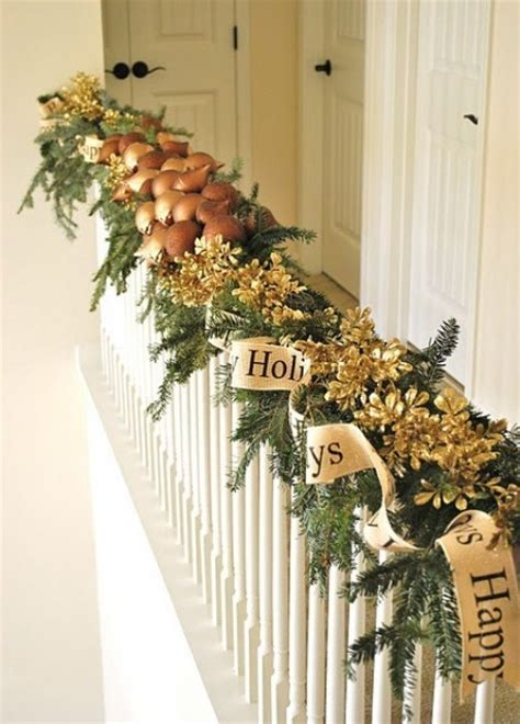 banister decor happy holidays banister decor pictures photos and images
