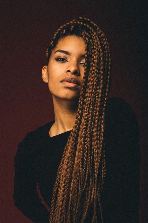 2 braids goong back lightskins 40 chic and super fashionable african braids