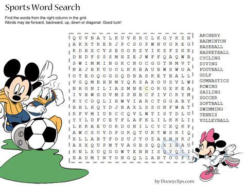 printable disney puzzle printable disney word search games 2 disney s world of