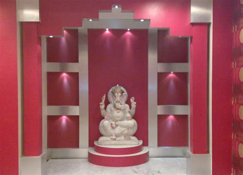 temple interior designing services in kolkata perspective