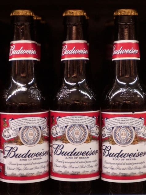 percent alcohol in michelob ultra light pair sues budweiser for watery beer ny daily news