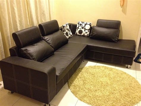 sofa l shape for sale used l shape leather sofa for sale sold out april 2012