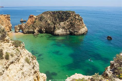 algarve best places the 10 best places to visit in the algarve portugal