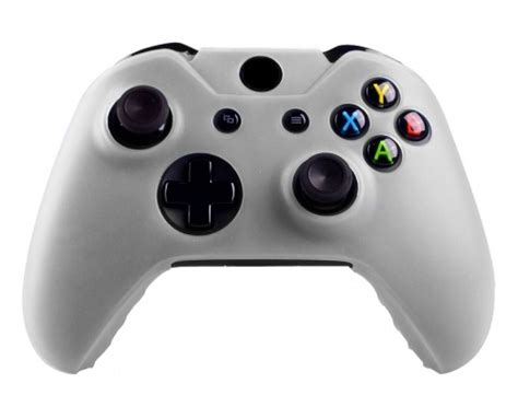 xbox one beleuchtung xbox one controller silikonschutzh 252 lle cover skin