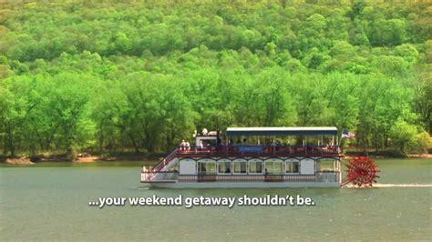 hiawatha river boat hiawatha river tours life is complicated youtube