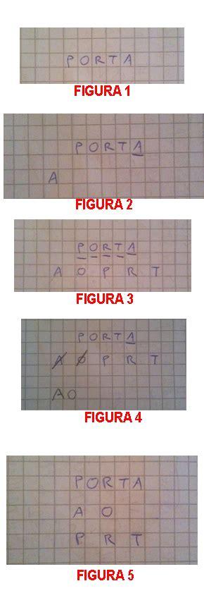 anagramma di lettere la tecnica per fare anagrammi iltuocruciverba