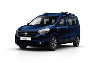 Modern Trim Dacia Dokker Specs 2012 2013 2014 2015 2016 2017