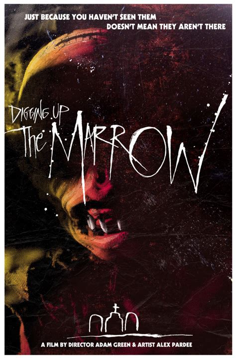 Digging Up The Marrow 2014 Imagery From Adam Green S Digging Up The Marrow Bloody Disgusting