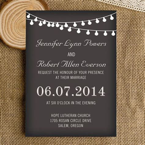 backyard wedding invitation best 25 cheap backyard wedding ideas on pinterest cheap