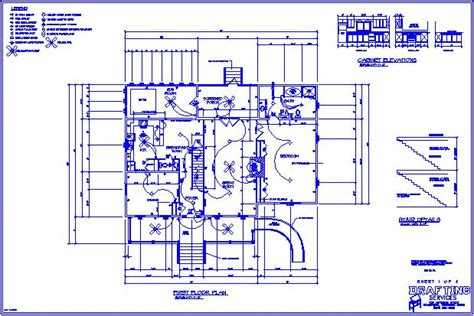 how to read plans blueprint reading