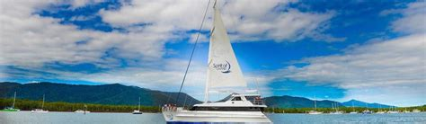 dinner on a boat cairns cairns sunset dinner sunday lunch cruises luxury