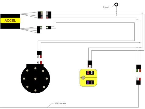 nissan wiring harness diagram nissan wiring color codes